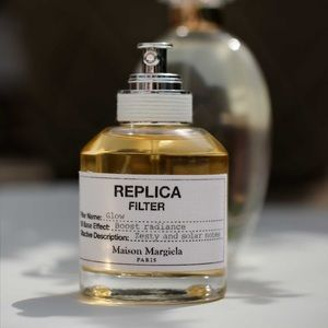 Maison Margiela Replica Filter in Glow